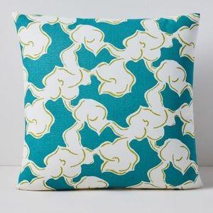Contemporary Pillow Cover-NWT-West Elm